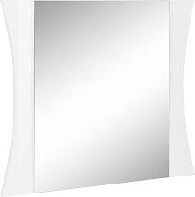 Tecnos Spiegel Arco B/H/T: 71 cm x 60 2 weiß