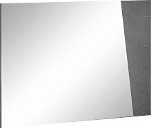Tecnos Spiegel Vega B/H/T: 80 cm x 60 2 weiß