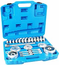TecPo Radlager Werkzeug Satz VW T5 AUDI BMW Ford