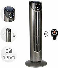 TECVANCE Tower Fan PLUS - Turmventilator mit