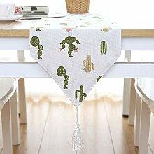 Tedamir Nordische Tischläufer,modern