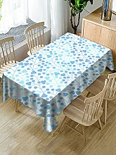 Tedamir Tabelle-tischdecke,Nordische tischdecke