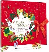 Tee Adventskalender Red Christmas