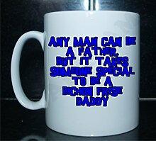 Tee-/Kaffeetasse für Hunde-Väter, für Besitzer