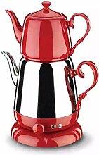 Tee Maschine Türkische Elektrische Teekanne Tee
