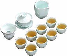 Tee-Sets Chinesischer/japanischer