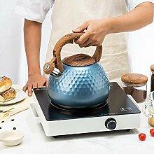 Tee Wasserkocher Best Modern Edelstahl Pfeife