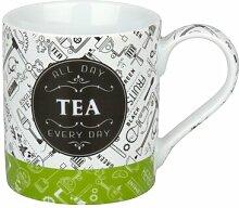 Teebecher Tea Talk