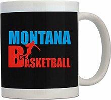 Teeburon Montana ALL BASKETBALL - Tassen