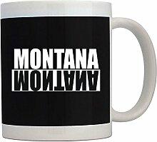 Teeburon Montana NEGATIVE - Tassen