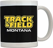 Teeburon Track and Field Montana - Tassen