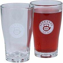 Teegläser von WMF 2er Set - 250 ml Teeglas aus