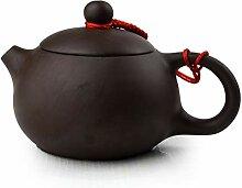 Teekanne 150ml Yixing echtem Zisha Xishi Beauty