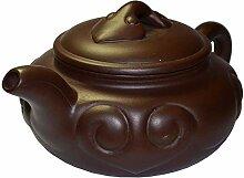 Teekanne 20Oz/600ml Yixing Zisha Tee Töpfe