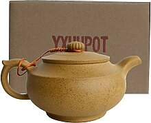 Teekanne, 320 ml, chinesischer Ton