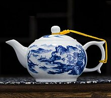 Teekanne Aus Keramik 320Ml Teekanne Keramik Kung