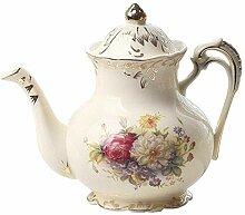Teekanne Aus Keramik Chinesische Keramik Teekanne