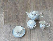 Teekanne Aus Keramik Kettle Bone China