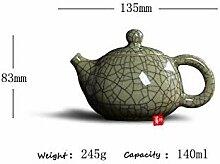 Teekanne Aus Keramik TeeserviceKeramik Kunst