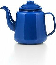 Teekanne blau 1,5 Liter