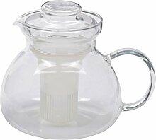 Teekanne C/Filter LT.1,5Glas
