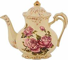 Teekanne Chinesische Keramik Teekanne Set Schöne