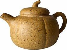 Teekanne, chinesische Yixing-Zisha-Teekanne, 227