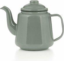 Teekanne grau 1,5 Liter