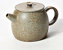 Teekanne Japanische Keramik Teekanne Wasserkocher