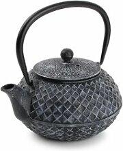 Teekanne Kassandra aus Gusseisen