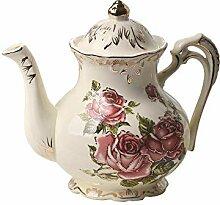 Teekanne Neuer Stil Chinesische Keramik Teekanne