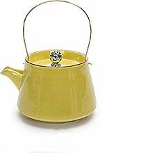 Teekanne Porzellan Celadon Keramik Teekanne Pu Er