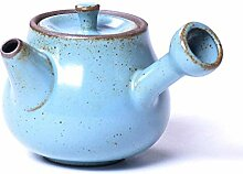 Teekanne Porzellan Kleine Kapazität Mini Keramik