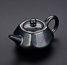 Teekanne Porzellan Teekanne Handgemachte Teekanne
