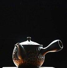 Teekanne Porzellan Teemaschine im japanischen