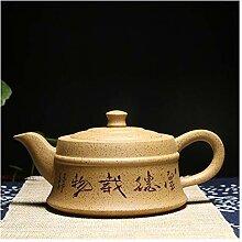 Teekanne Teekanne Berühmte reine Handteetasse