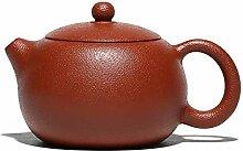 Teekanne Teekanne Hand Teekanne Teetasse Dahongpao