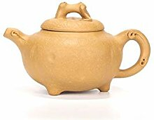 Teekanne Teekanne Hand Teetasse Segment Schlamm