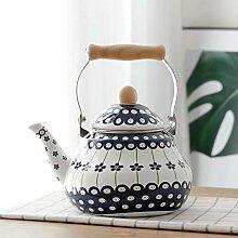 Teekanne / Teekanne / Milchkessel / Teekanne /