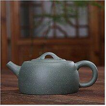 Teekanne Tseng LAN Green Clay Teekanne Teekanne
