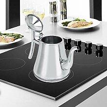 Teekanne, Wasserkocher, Edelstahlbüro für