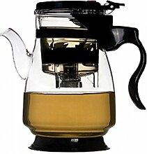 Teekanne ZHAOJING Elegante Tasse Travel Tea Cup