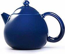 Teekannen 180Ml Stil Pigmentierte Keramik