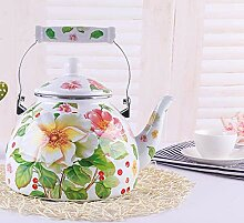 Teekannen Kaffeeservice Xinjiang Milk Teekanne