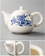 Teekannen Keramik Kung Fu Teekanne Teekanne