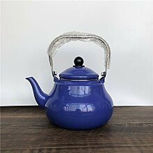 TeekannenTeapot Birnenförmiger Topf-Teekessel