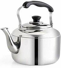 Teekannen Teekanne aus Edelstahl ese Teekessel 304