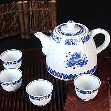 Teekannen Teekessel Teekannen Teepressen