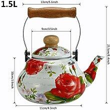 Teekessel 1.5L 2.0L Chinesischer Traditioneller