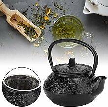 Teekessel, Eisen Teekanne 0,3 l mit Filter Home